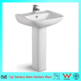 Wholesale Best Price Wash Basin Pedestal Prices