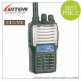 Luiton Dual Band 144/430MHz Transceiver Lt-UV4 Amateur Radio