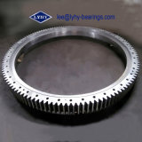 Slewing Ring Bearing with External Gears (RKS. 161.16.1424)