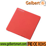 Hot Selling Portable Credit Card 2600mAh Mobile Phone Charger