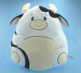 Soft Stuffed Plush Toy Cow Cushion