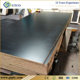 High Quality 18mm Construction Marine Shutteriing Film Faced Plywood /Phenolic WBP Film Faced Marine Plywood
