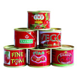 Aspetic 210g Tomato Paste with Best Price