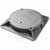 Customized Round Casting Manhole Cover F900