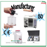 Veterinary Anesthesia Machine with Visible Inspiration and Expiration Valve
