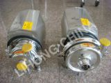 Stainless Steel Centrifugal Pump for Milk, Juice, etc
