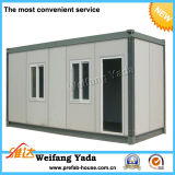 Prefabricated Container House for Accommodation (YADA)