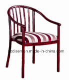 Aluminum Hotel Chair/ Dining Chair/ Lounge Chair (DS-M104)