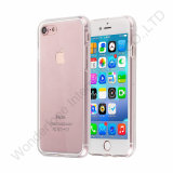 Clear 360 Full Body TPU and Acrylic Protective Case for iPhone 7 /7 Plus