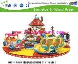 Park Electric Machine Electic Carousel (HD-11001)