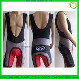 Sublimated Cycling Bib Shorts