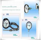 Bimetallic and Pressure Series Thermometers