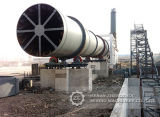 200 Tpd Rotary Energy Saving Dryer for Cement Production Sale