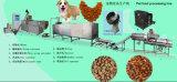 Pet Food Pellet Production Line/Fish Food Processing Line