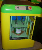 Manual Clamping Paint Shaker HT-40A