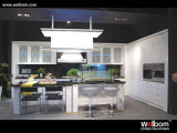 2015 Welbom Modern MDF High Gloss Lacquer Kitchen Cabinet (SC-01)