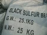 Sulphur Black (textiles dyeing)