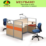 Modern Cheap Modular Office Partition Workstations Designs