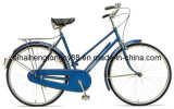 Blue Lady Traditional Bicycle (TB-016)
