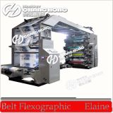 Belt Flexographic Printing Machine