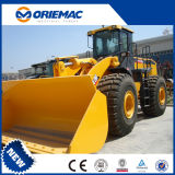 8 Ton Xcm New Wheel Loader Lw800k for Sale