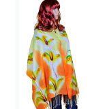 Fashion Jacquard Pashmina Shawl (SP009)