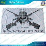 Digital Printing Full Color Flag (NF03F06011)