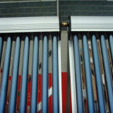 Stainless Steel Solar Collector Heater
