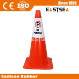 Lightweight Plastic Parking, No Parking, Wet Floor Warning Sign