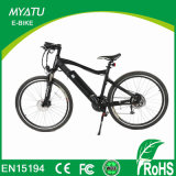 Myatu Trekking Electric Bicycle Kit with Built-in Frame Battery