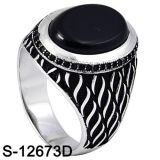 Classic Design Fashion Jewelry Ring for Man