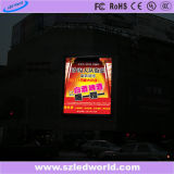 P5 High Definition Outdoor Full Color LED Display Screen Advertising