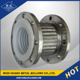 Stainless Steel Braided PTFE Expansion Joint