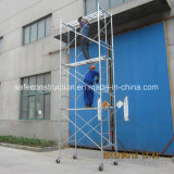 SGS Passed Frame Scaffolding Supply for Construction