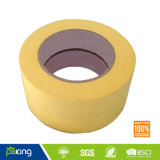 Glue Crepe Paper Masking Tape for Carton Painting