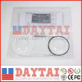 1X4 Mini Optical Splitter Bare Fiber PLC Splitter Without Connectors