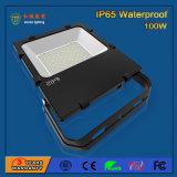 85-265V Transparent SMD3030 100W Outdoor LED Flood Light