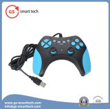 Double Vibration Wired USB Game Controller