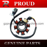 China Cg125 Motorcycle Magneto Coil Motorcycle Spare Parts