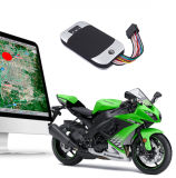 Tk303f Motorcycle Vehicle GPS Tracker Centralised Monitoring System with Free Tracking Platform