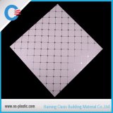 595*595mm PVC Ceiling Panel Tiles