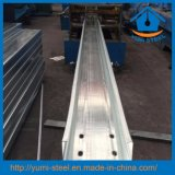 Galvanized Prepunched C Purlins Section Frames Roof/Shed Purlins