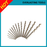 HSS Drill Bits 1-13mm Drilling Stainless Steel