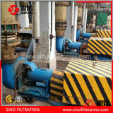 China Famous Centrifugal Slurry Pump for Sale