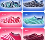 Comfortable Soft Breathable Aqua Water Shoes Beach Yoga Fitness Running Swimming Multi-Sport Shoes