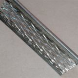 Hot-Dipped Galvanized Metal Corner Bead
