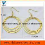 Custom Stainless Steel Body Jewelry Earring Jewelry (ERS6922)