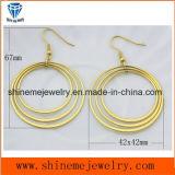 Custom Stainless Steel Body Jewelry Earring Jewelry (ERS6922)