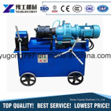 Latest High Efficiency Rebar Threading Machine for Sale
