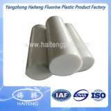 Natural Virgin White HDPE Rods with 10-300mm Diameters